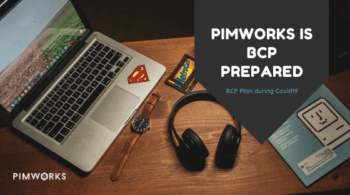 PIMworks is BCP Prepared