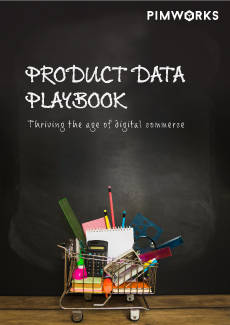 Product Data Playbook